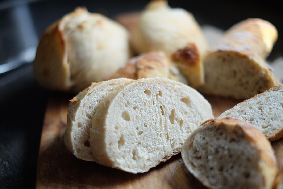 Molke Brot